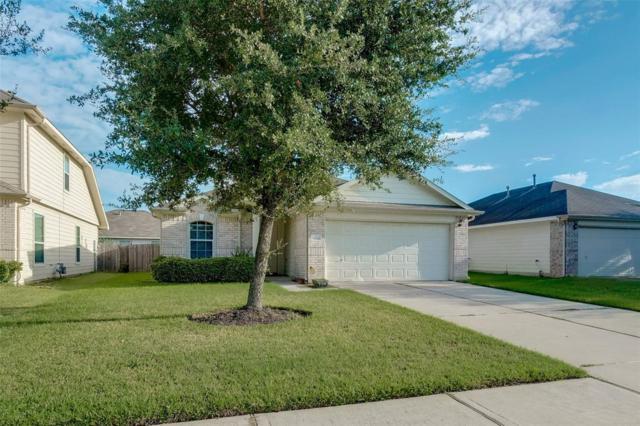 11010 Northam Drive, Tomball, TX 77375 (MLS #32929869) :: Giorgi Real Estate Group