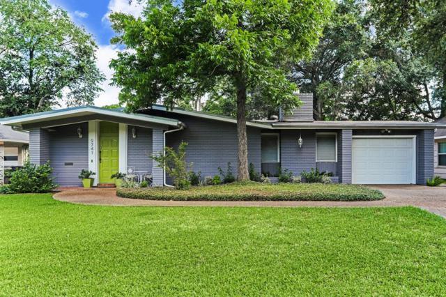 9741 Westview Drive, Houston, TX 77055 (MLS #32932191) :: Fairwater Westmont Real Estate