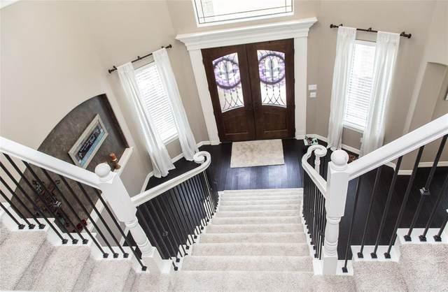 33207 Blue Marlin Drive, Richwood, TX 77515 (MLS #3293225) :: Ellison Real Estate Team