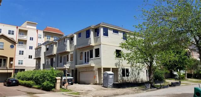 2208 A Bellefontaine Street A, Houston, TX 77030 (MLS #32934022) :: Krueger Real Estate