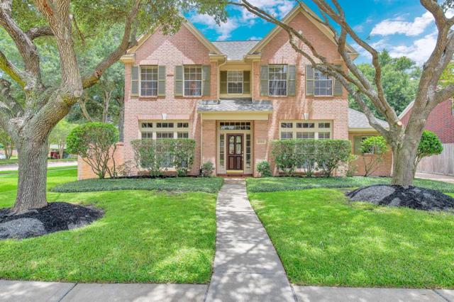 23314 Grand Meadows Drive, Katy, TX 77494 (MLS #32934591) :: The Heyl Group at Keller Williams