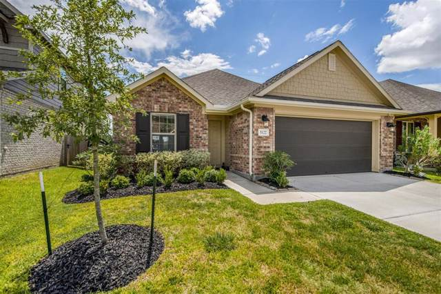 5122 Rue Dela Croix Drive, Katy, TX 77493 (MLS #32934995) :: The Bly Team