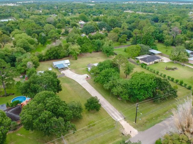 12547 Eiker Road, Brookside, TX 77581 (MLS #32938908) :: Texas Home Shop Realty