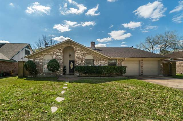 2003 Yorktown Court S, League City, TX 77573 (MLS #32940865) :: Connect Realty