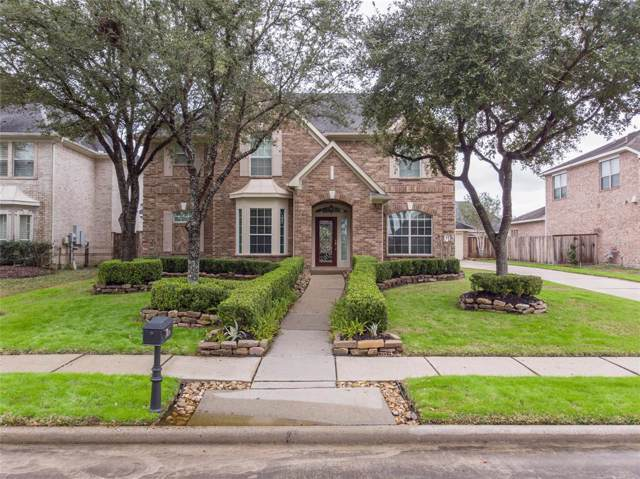 1410 Caine Hill Court, League City, TX 77573 (MLS #3294303) :: The SOLD by George Team
