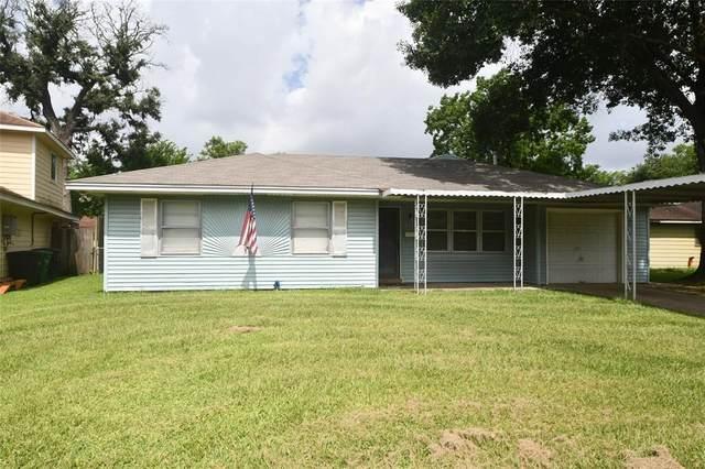 2423 Roy Circle, Houston, TX 77007 (MLS #32943362) :: NewHomePrograms.com