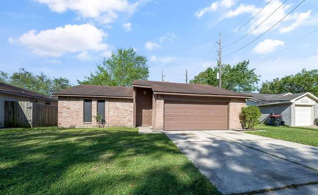 12607 Autumn Mill Drive, Houston, TX 77070 (MLS #32944748) :: Ellison Real Estate Team