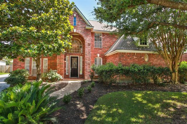 5807 Desert Oak Way, Spring, TX 77379 (MLS #32946801) :: Ellison Real Estate Team