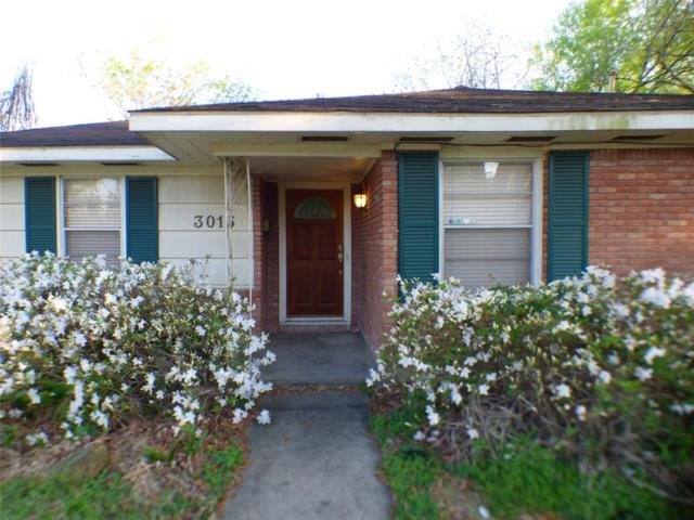 3015 Conway Street, Houston, TX 77025 (MLS #3294756) :: Oscar Fine Properties
