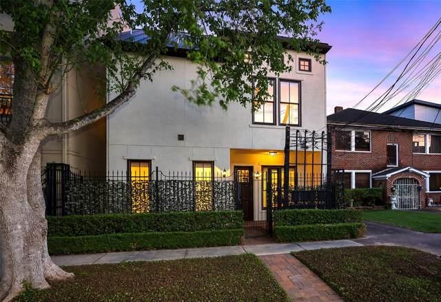 1410 Rosedale Street, Houston, TX 77004 (MLS #32950774) :: Lerner Realty Solutions
