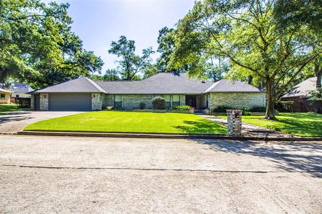 107 Inverness Drive, Conroe, TX 77356 (MLS #3295247) :: Green Residential