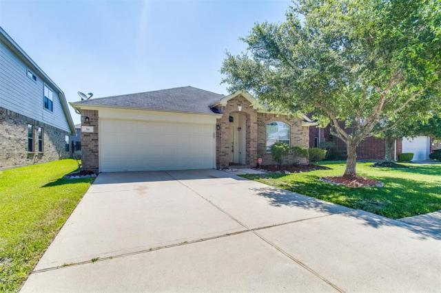 36 Morro Bay Drive, Manvel, TX 77578 (MLS #32953774) :: The Stanfield Team | Stanfield Properties
