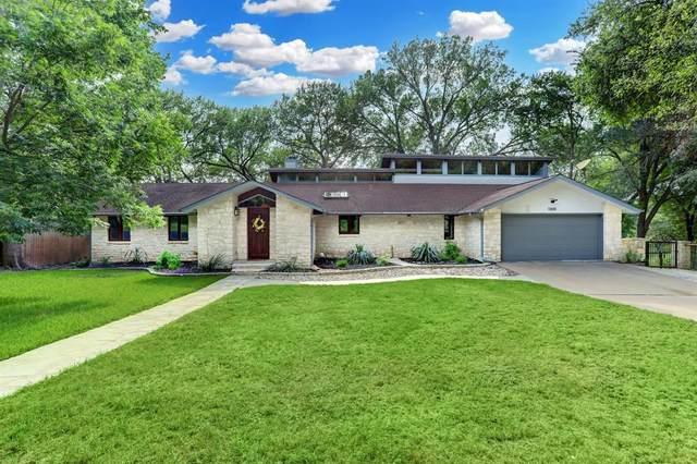 13010 Onion Creek Drive, Manchaca, TX 78652 (MLS #32955386) :: The Freund Group