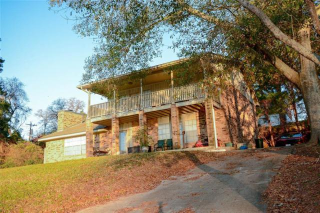 27 Lakeview Drive, Hilltop Lakes, TX 77871 (MLS #32955806) :: The Sansone Group