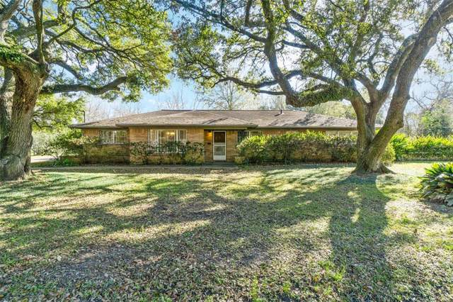 405 Hohldale Street, Houston, TX 77091 (MLS #32956377) :: The SOLD by George Team