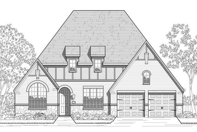 7507 Greengrass Meadow Lane, Katy, TX 77493 (MLS #32956686) :: The Home Branch