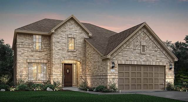 9403 Thornbluff Creek Court, Porter, TX 77365 (MLS #32958519) :: Connell Team with Better Homes and Gardens, Gary Greene
