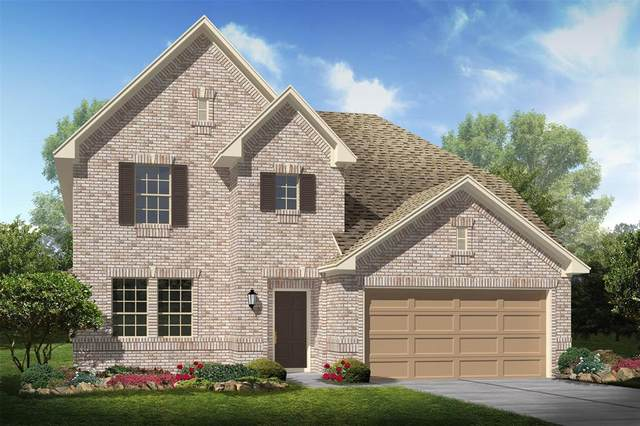 24755 Levante Court, Richmond, TX 77406 (MLS #32961037) :: The Freund Group