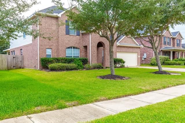 8906 Henrico Lane, Rosenberg, TX 77469 (MLS #32963625) :: Texas Home Shop Realty
