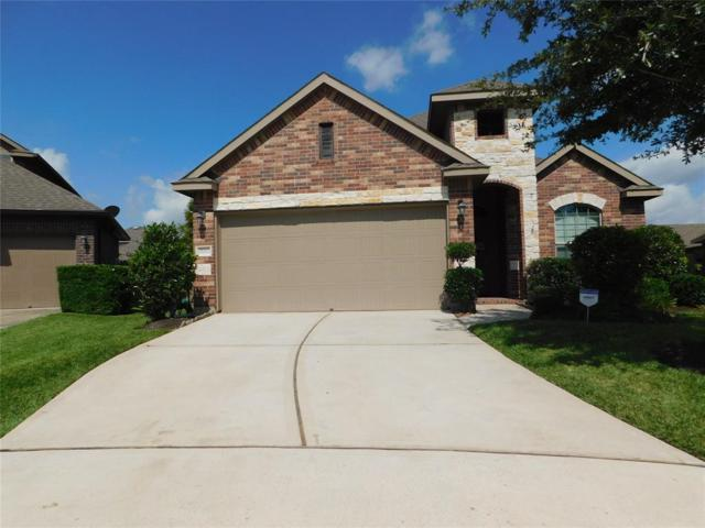 17107 Bedford Peak Court, Humble, TX 77346 (MLS #32964133) :: The SOLD by George Team