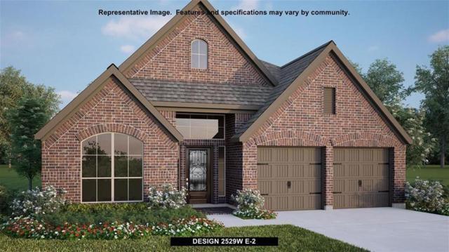 4421 Mesquite Terrace Drive, Manvel, TX 77578 (MLS #32966359) :: Christy Buck Team