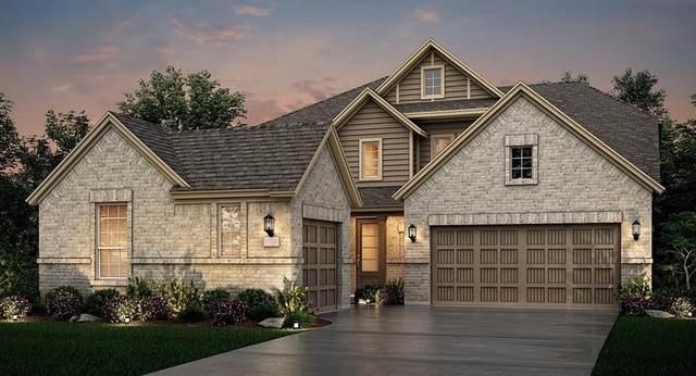 31811 Harmony Heights Lane, Hockley, TX 77447 (MLS #32967098) :: Guevara Backman