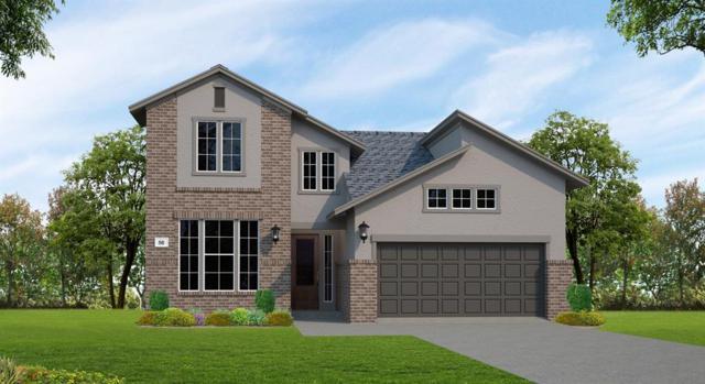 3418 Mckinney Ridge Drive, Houston, TX 77059 (MLS #32969425) :: Caskey Realty