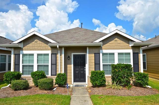4043 Mossy Place Lane, Houston, TX 77388 (MLS #32969469) :: Guevara Backman