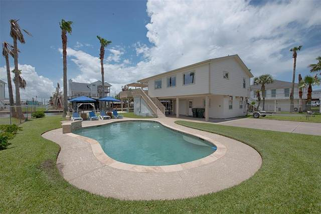 3801 Tradewinds Drive, Galveston, TX 77554 (MLS #32970270) :: The SOLD by George Team