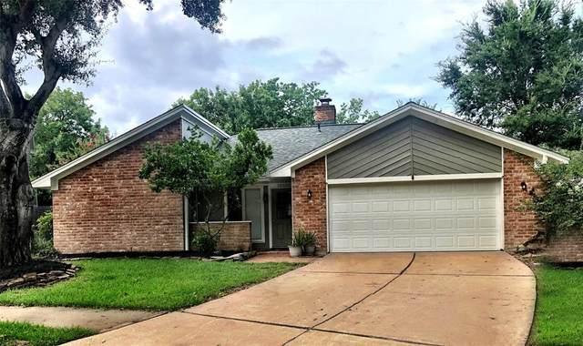 15622 Pagehurst Drive, Houston, TX 77084 (MLS #32972324) :: TEXdot Realtors, Inc.