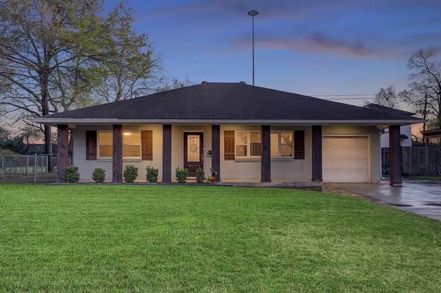 801 W 30th Street, Houston, TX 77018 (MLS #32972829) :: Homemax Properties