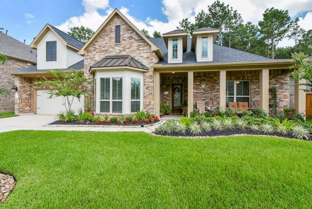 30818 Raleigh Creek Drive, Tomball, TX 77375 (MLS #32973653) :: Texas Home Shop Realty