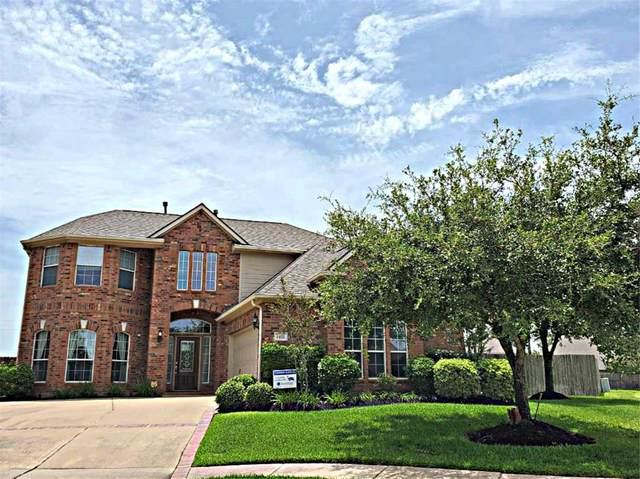 6402 S Glenrock Hills Court, Katy, TX 77494 (MLS #32973900) :: Ellison Real Estate Team