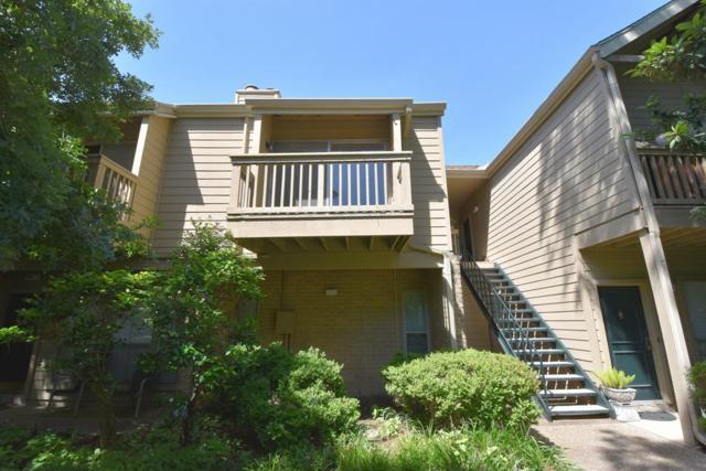 2100 Tanglewilde Street #570, Houston, TX 77063 (MLS #32974341) :: Krueger Real Estate