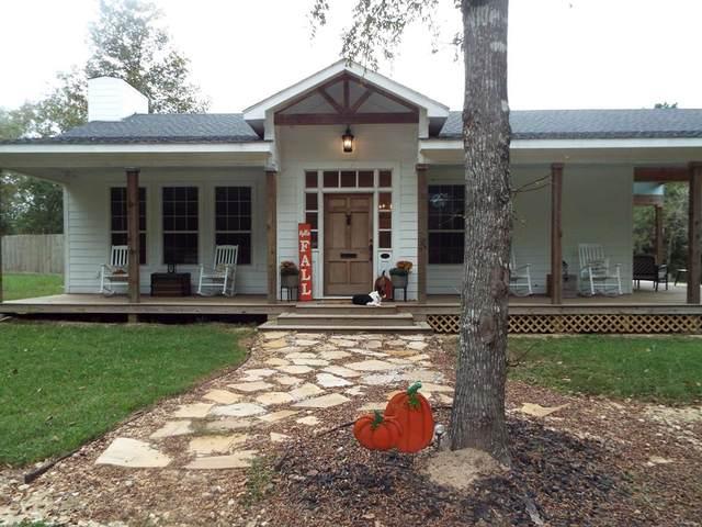 26429 Kindlewood Lane, Hempstead, TX 77445 (MLS #32975070) :: Michele Harmon Team