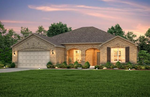 411 Seaside Sparrow Way, Richmond, TX 77469 (MLS #32975648) :: JL Realty Team at Coldwell Banker, United