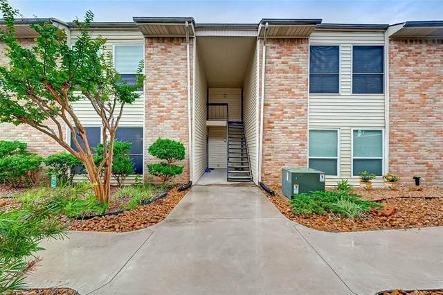 2300 Augusta Drive #21, Houston, TX 77057 (MLS #32975961) :: Connect Realty