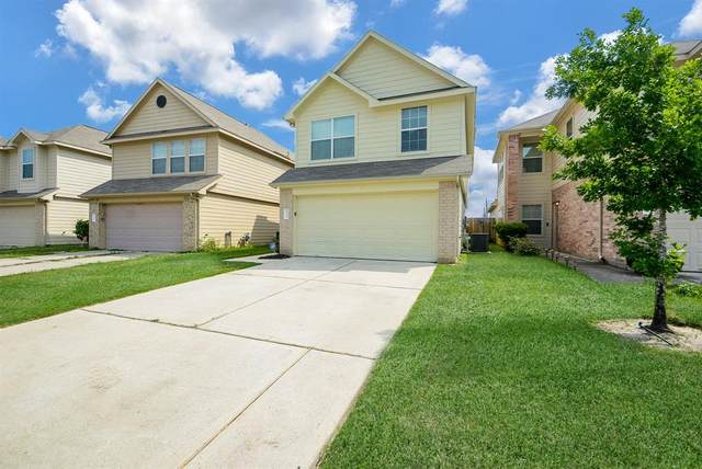 15446 Bammel Fields Court, Houston, TX 77014 (MLS #32980207) :: The SOLD by George Team