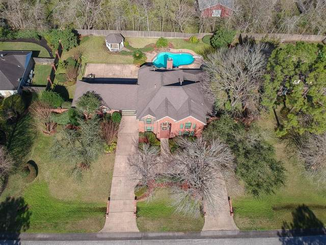 408 Fieldcreek Drive, Friendswood, TX 77546 (MLS #32981046) :: Christy Buck Team