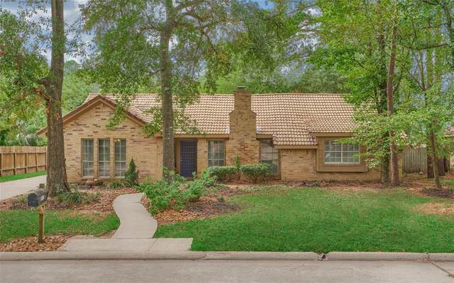 25113 Butterwick Drive, Spring, TX 77389 (MLS #32982992) :: Ellison Real Estate Team