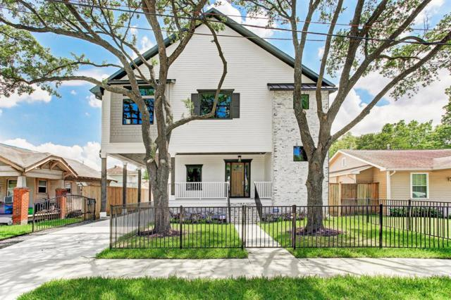 1108 Usener Street, Houston, TX 77009 (MLS #32984457) :: Texas Home Shop Realty