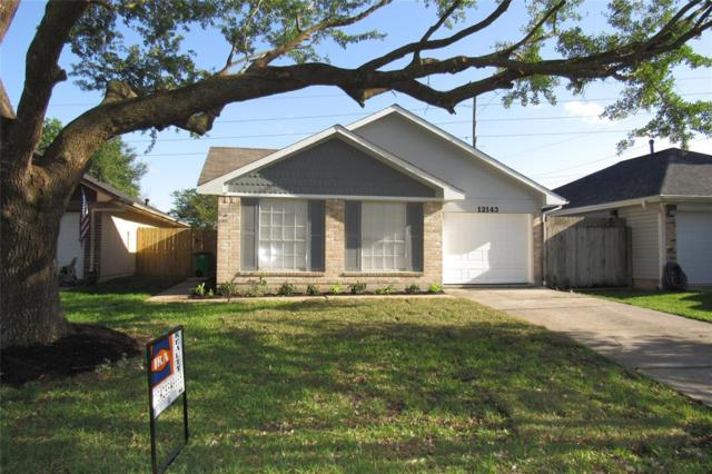 12143 Westwold Drive, Tomball, TX 77377 (MLS #32986423) :: Texas Home Shop Realty