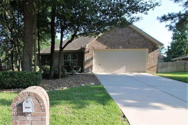11611 Willowrun Drive, Montgomery, TX 77356 (MLS #32988864) :: The Heyl Group at Keller Williams