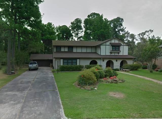 16406 New Bedford Street, Crosby, TX 77532 (MLS #32989556) :: Caskey Realty