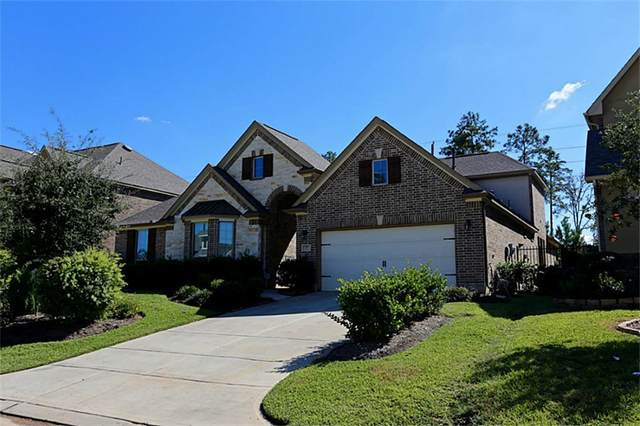 35 Lufberry Place, Tomball, TX 77375 (MLS #32992072) :: Green Residential