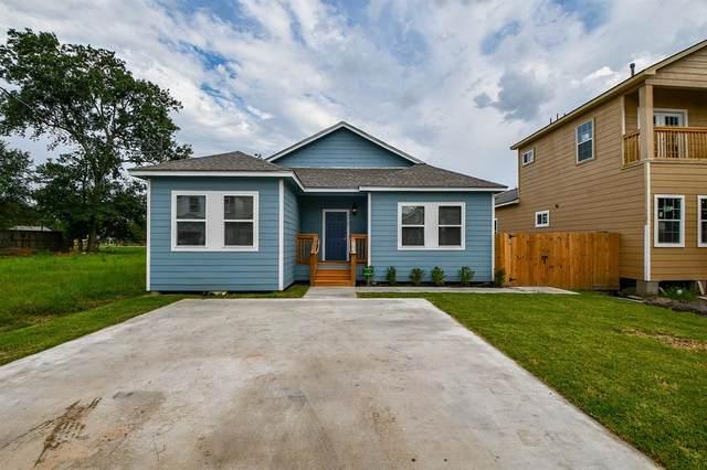 7722 Sealey Street, Houston, TX 77088 (MLS #32993941) :: All Cities USA Realty