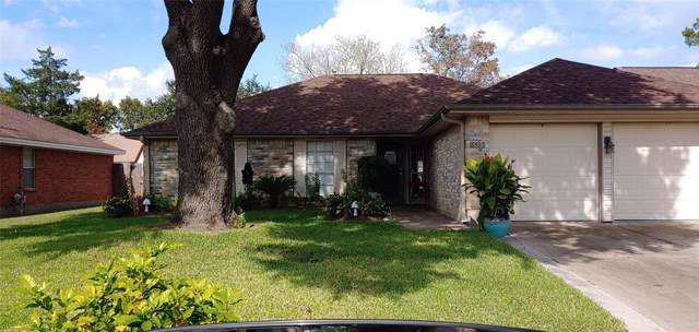 8435 Opalwood Lane, Humble, TX 77338 (MLS #32997916) :: The SOLD by George Team