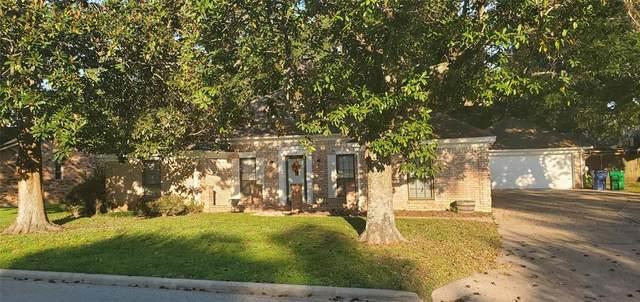 155 Freeman Boulevard, West Columbia, TX 77486 (MLS #32998252) :: Caskey Realty