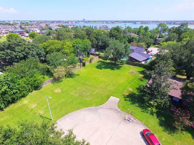 2510 Dauphin Court, Houston, TX 77058 (MLS #32999598) :: Green Residential