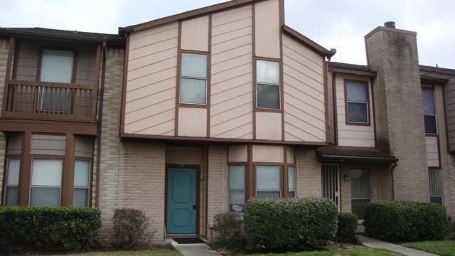 12400 Brookglade Circle #53, Houston, TX 77099 (MLS #3299986) :: Texas Home Shop Realty